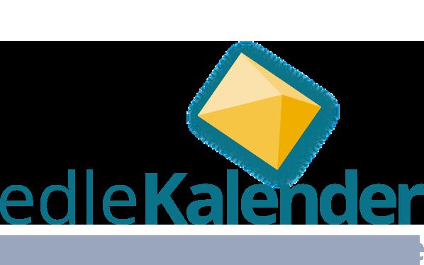 Logo Edle Kalender